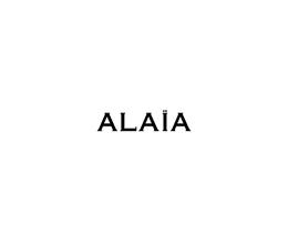 Azzedine Alaia Güneş Gözlüğü